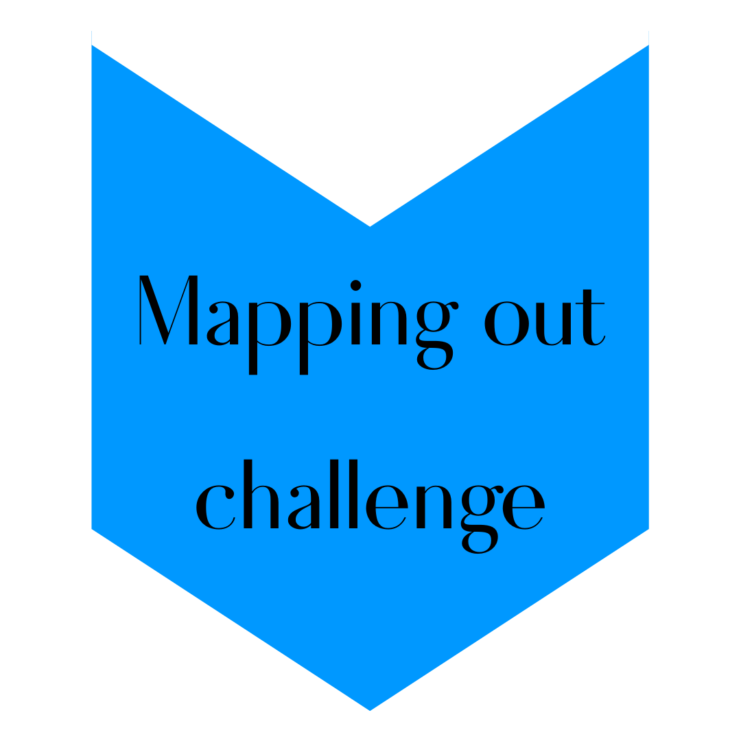 Mapping the challenge
